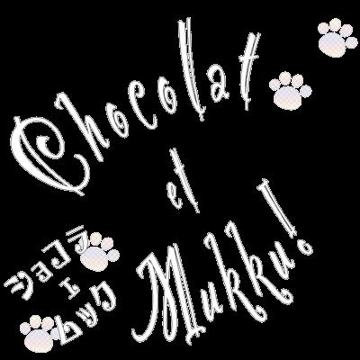 Chocolat et Mukku